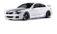 БМВ E63, coupe. Дооснащение, программирование, внешний тюнинг BMW. Диагностика, русификация БМВ, чип-тюнинг.