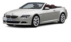 БМВ E64, coupe. Дооснащение, программирование, внешний тюнинг BMW. Диагностика, русификация БМВ, чип-тюнинг.