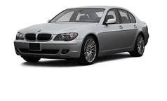 БМВ E65/E66, седан. Дооснащение, программирование, внешний тюнинг BMW. Диагностика, русификация БМВ, чип-тюнинг.