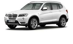 БМВ X3 F25. Дооснащение, программирование, внешний тюнинг BMW. Диагностика, русификация БМВ, чип-тюнинг.