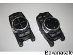 BMW сенсорный джойстик Idrive touch F10 F30 F25