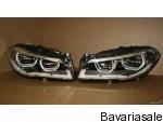 BMW F10 LED фары рестайлинг новые