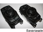 BMW F10 F07 F01 F25 керамика джойстик Idrive