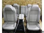 BMW E71 X6 комфортный салон кожа Nappa