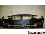 Передний бампер BMW F30 в сборе