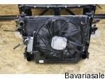 Кассета радиаторов BMW F25 X3