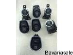 Кнопка Start-Stop BMW F01 F10 F07 F30 F20