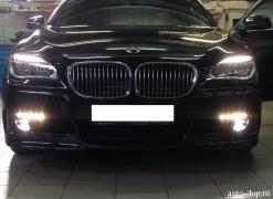 Дооснащение, русификация, тюнинг BMW. Программирование БМВ